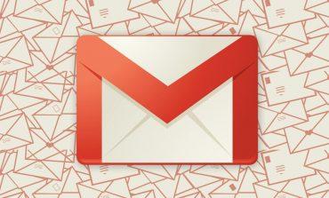 Gmail'in Android uygulaması 1 milyarı gördü!