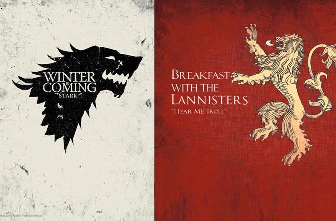 Galeri: Game of Thrones karakterleri tarihte kime tekabül ediyor?