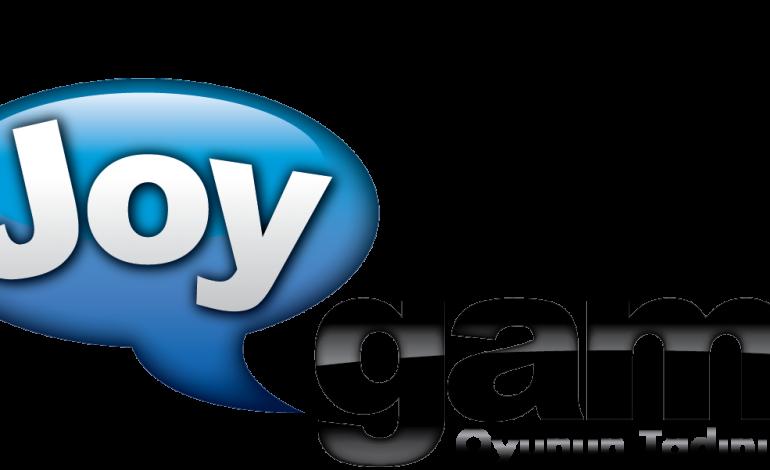 Joygame Dijital Eğlence Platformu ile Oyun Severlerin Karşısında