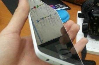 Snapdragon 805 işlemciyi ilk taşıyan LG G3 olacak gibi