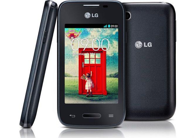 LG sessiz sedasız yeni telefonu L35'i resmileştirdi