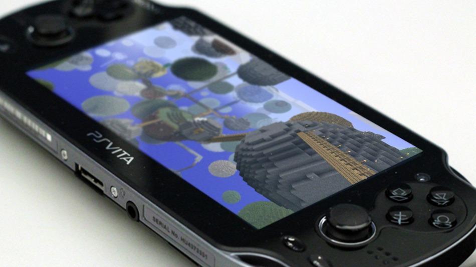 Minecraft-PS