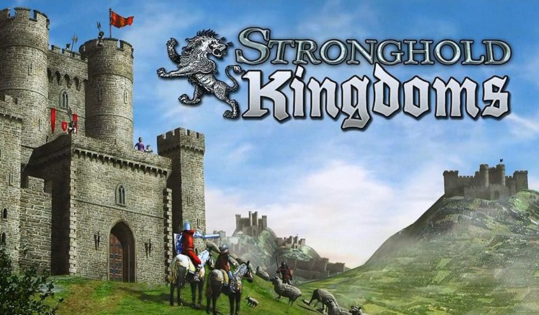 Stronghold Kingdoms Mac'i İstila Ediyor