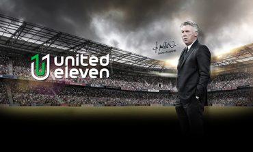 United Eleven resmen başlarken yepyeni bir futbol sezonu da açılıyor