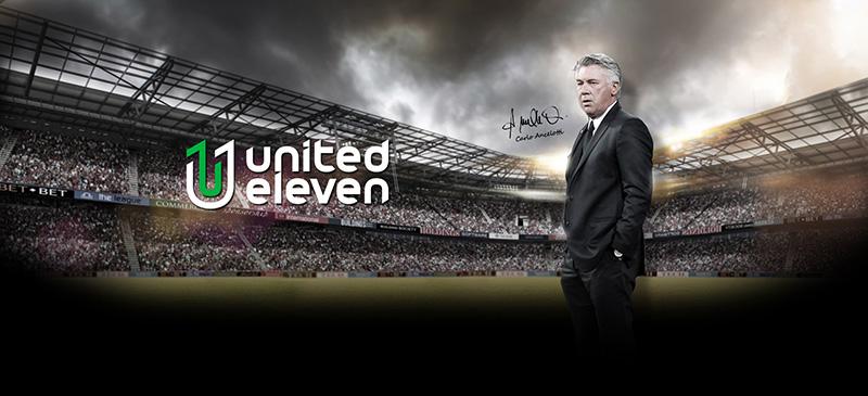 United_Eleven_Carlo_Ancelotti