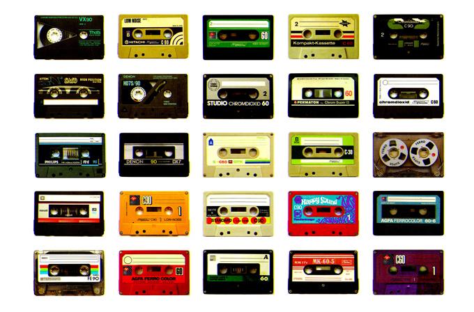 Sony'den kaset dönemini yeniden başlatacak adım