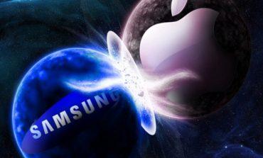 Samsung, zararlarından dolayı Apple'a 119.6 milyon dolar ödeyecek