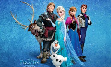 Video: Frozen, bir korku filmi olsaydı