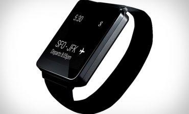 Video: LG, akıllı saati G Watch'ın videosunu yayınlandı