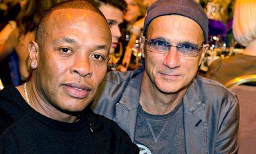 Dr. Dre ve Jimmy Lovine, Apple yöneticileri olabilirler