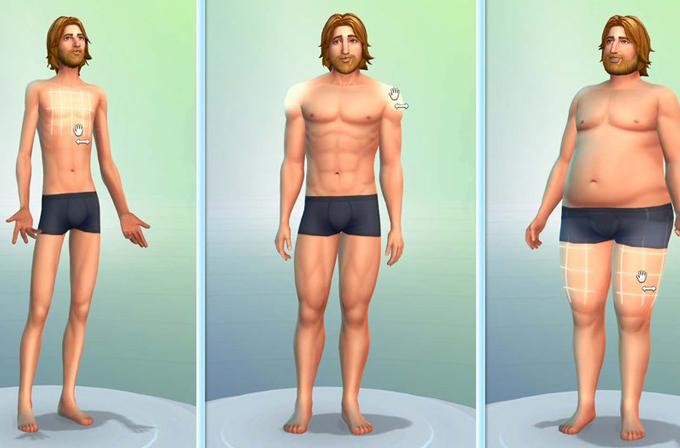 Video: Sims 4'de ayrıntılı karakter oluşturulabiliyor
