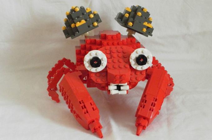 """Galeri: """"Pokemon""""ları bir de Lego olarak görün"""
