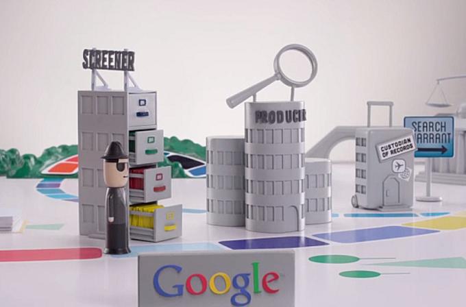 Apple, Microsoft, Facebook ve Google'dan özel yaşama saygı düzenlemesi