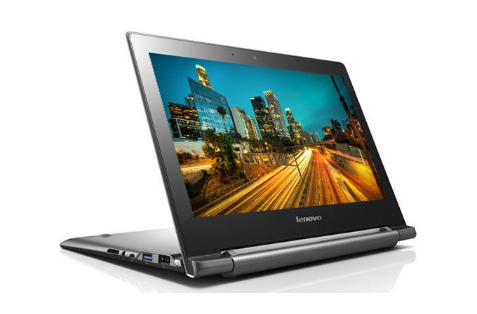 Lenovo, Chromebook ile bütçe dostu olarak geliyor