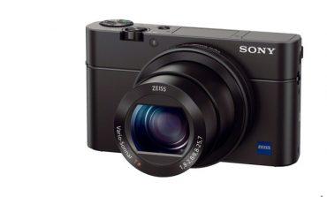 Sony'nin yeni fotoğraf makinesi RX100M3 duyuruldu
