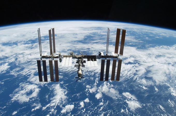 Rusya, ABD'nin Uluslararası Uzay İstasyonu'na erişimini kesecek