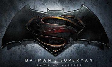 Batman vs Superman'in başlığı belli oldu