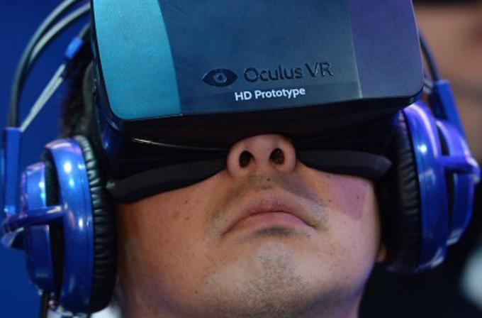 Video: Sanal dünya 'Second Life', artık Oculus Rift'i destekliyor