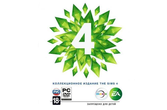 Sims 4, Rusya'da yetişkinler için