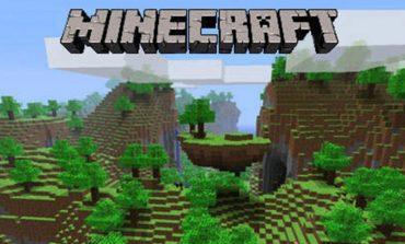 Minecraft, Xbox One, PS4 ve PS Vita'ya geliyor