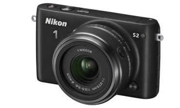 Nikon 1 S2, resmi olarak duyuruldu