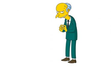 Mr.Burns'ün yaşlılık çözümü gerçek oluyor