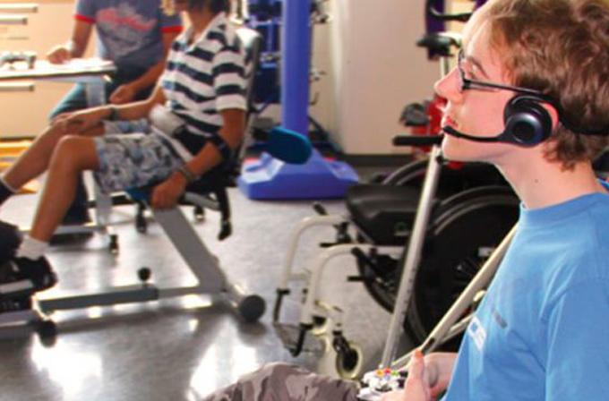 Xbox One, zihinsel engelli çocuklara tedavi aracı oldu