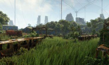 8K çözünürlükte Crysis 3'ü açtı