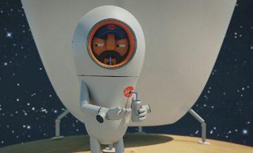 Video: Bir uzay kargocusunun hikayesini anlatan kısa film: Johnny Express
