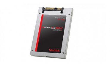 SanDisk, 4TB'lık SSD'si Optimus Max'i tanıtıyor