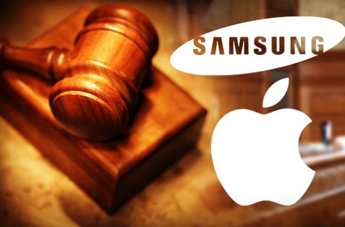 Samsung, Apple'a 4 milyon dolar daha ödeyecek