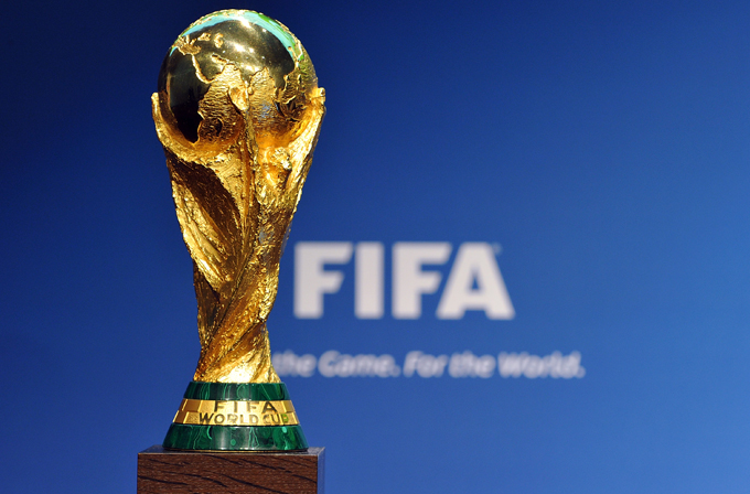 Galeri: Dünya Kupası'nın en iyi ve en kötü takım formaları