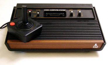 Atari, donanım işine geri dönüyor