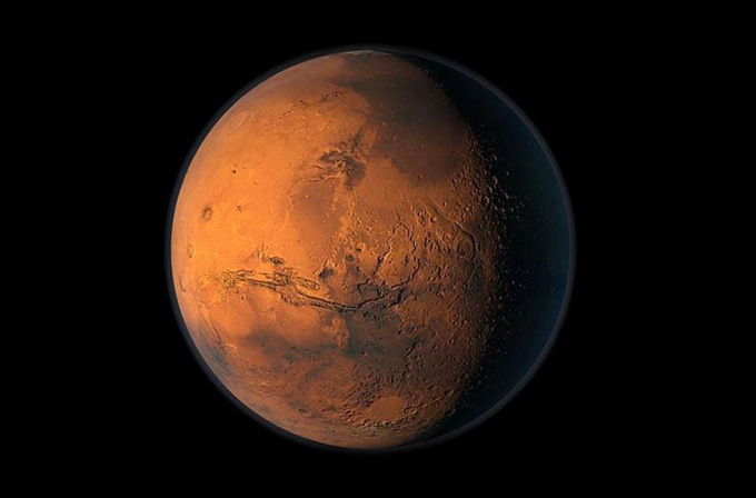 NASA, Mars'tan 360 derecelik panoramik görüntü oluşturdu