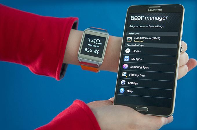 Samsung, akıllı telefon olmadan çalışan akıllı saat geliştiriyor