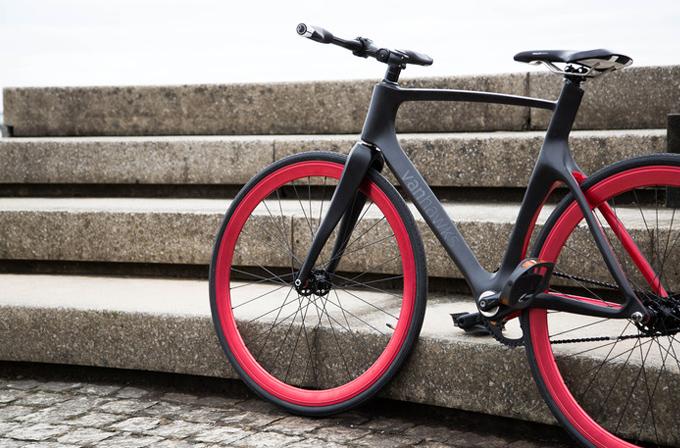Akıllı bisiklet devri başlıyor