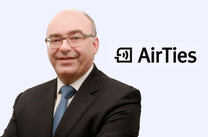 AirTies 10. yılını kutluyor