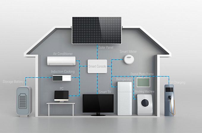 Apple'dan akıllı ev platformu gelebilir