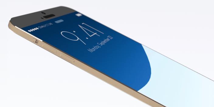 iPhone 6 için üç renk seçeneği olabilir