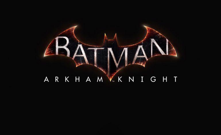 Galeri: Yeni Batman oyunundan yeni görüntüler
