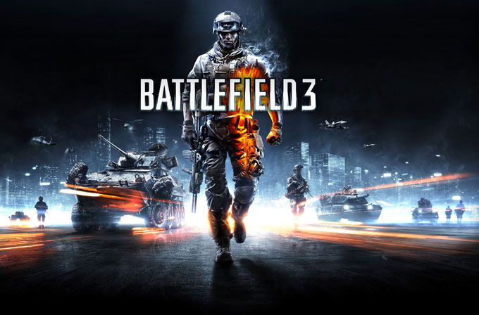 Origin'den herkese bedava Battlefield 3!