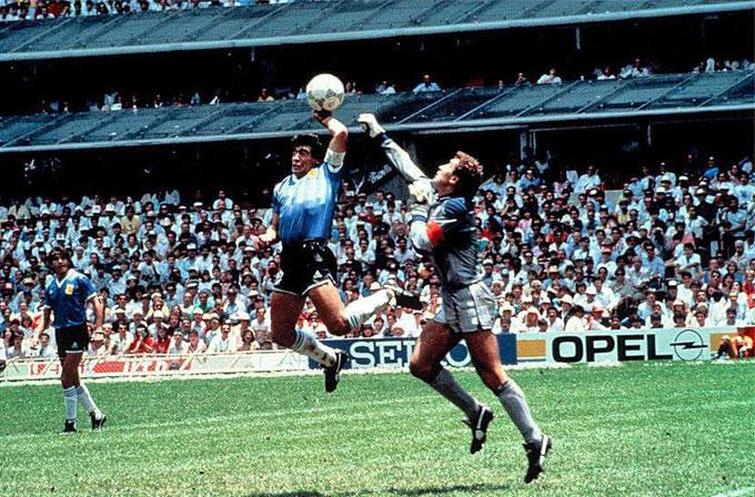 BBC, efsane dünya kupası maçlarını tekrar yayınlacak