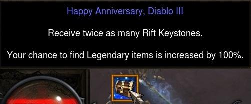 diablo 3 anniversary buff