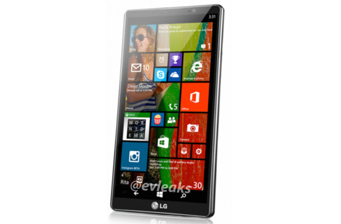 Windows Phone partisine LG de katılıyor
