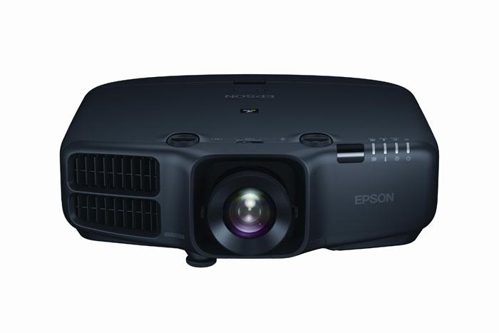EPSON'dan 360 derece döndürülebilen geniş alan projektörleri