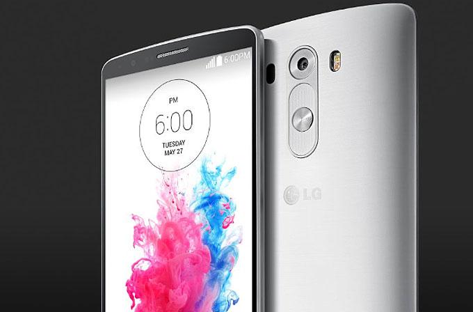 LG G3 şaşırtabilir