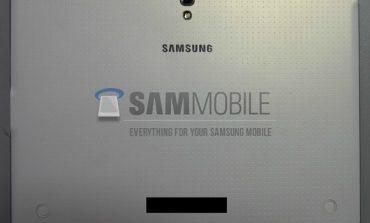 Samsung, Galaxy Tab S için duyuru tarihini belirledi