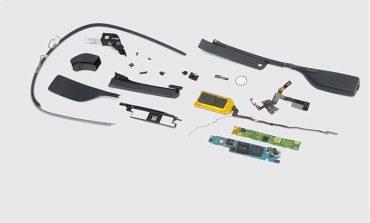 Google Glass'ın ederi aslında 80 doları geçmez!