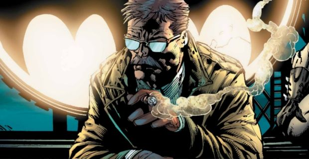 Video: Batman'den önce Gotham'da o vardı!