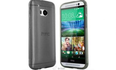HTC One Mini göründü
